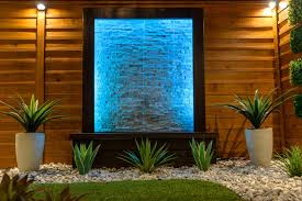 6 amazing indoor water feature ideas
