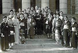 「日本における女性選挙権」の画像検索結果