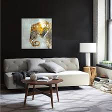 Wall Decorations For Living Rooms 40 Elephant Decor Ideas Huge Art For Your Walls
