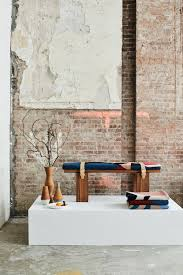 Collective Design Furnishings Viso Collective Curates Pop Up Installation With Designers