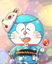 Hinh Doraemon Cute (Page 1) - Line.17QQ.com