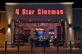 starlight cinemas 4 star regal garden grove