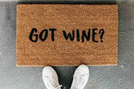 The World's most Fun Doormats (and You can Win one!)
