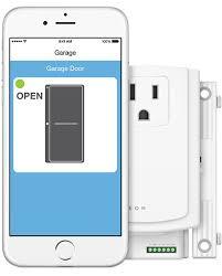 garage door open indicatorGarage Door Control Kit  Insteon
