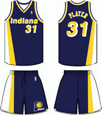 Pacers Creamer's Page Basketball Association Sportslogos Sports Chris net Logos - Indiana Uniform nba Road National