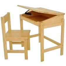 wooden school desk and chair. Childrens School Desks S Vintage . Wooden Desk And Chair