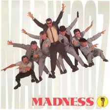 <b>Madness</b> - <b>7</b> | Releases, Reviews, Credits | Discogs