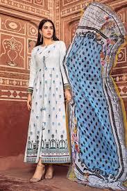 Gul Ahmed Ke Design Gul Ahmed Printed Summer Lawn Dresses Collection 2019 2020