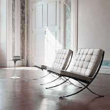van der rohe furniture. Knoll Ludwig Mies Van Der Rohe - Barcelona Lounge Chair Furniture