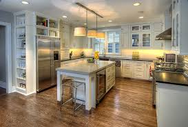 above cabinet lighting ideas. above the fridge ideas kitchen contemporary with recessed lighting under cabinet