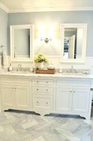 home ideas simple bathroom double vanity tops sink top 61 vanities from bathroom double