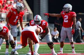 Ohio State Depth Chart Big Questions On Offensive Line