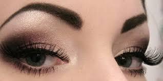 amazing black brown smokey eye make up ideas looks images shue