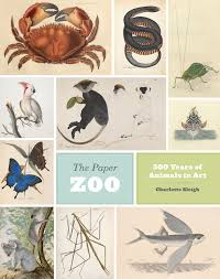 the paper zoo years of animals in art sleigh addthis sharing buttons
