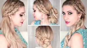 Easy Summer Hairstyles For Long Hair Hairstyles For Long Hair