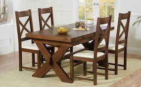 dark dining room furniture. interesting furniture 4 seater dark wood dining table sets throughout room furniture d