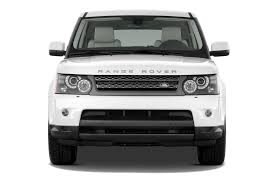 2011 Land Rover Range Rover Sport Reviews and Rating | Motor Trend