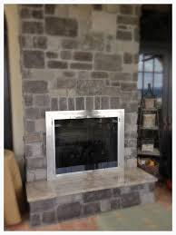 decoration in southern hearth and patio exterior remodel ideas 1000 images about fireplace glass doors on legends