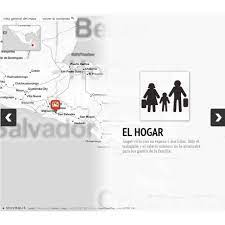 elsalvador.com - #Noticias Ángel, el migrante salvadoreño...