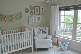 nursery with white furniture. gender neutral nursery with white furniture project s