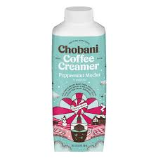 Coffee mate peppermint mocha flavor coffee creamer is the sensational sip that always delivers. Save On Chobani Coffee Creamer Peppermint Mocha Order Online Delivery Giant