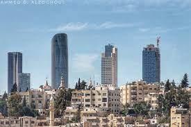 شاهد بالصور.. عمان قلب الأردن النابض