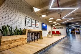 Saltmine Workplace Design Is Your Office Fit For Activity Based Working