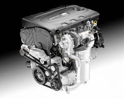 GM 2.0 Liter I4 Diesel LUZ Engine Info, Power, Specs, Wiki | GM ...