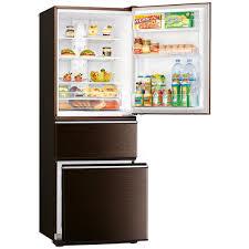 Tủ lạnh Mitsubishi Electric Inverter 272 lít MR-CX35EM-BRW