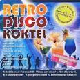 Retro Disco Koktél