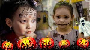 Nhạc thiếu nhi Halloween, Chúc mừng Halloween, Nhạc thiếu nhi mầm non hay  nhất - YouTube
