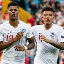 In the hours after, all three were subjected to abuse on social media. Marcus Rashford Talks Jadon Sancho Manchester United More In B R Q A Bleacher Report Latest News Videos And Highlights