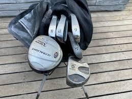 Us Kids Golf Ultralight 57 Package Set Sandton Gumtree Classifieds South Africa 642547112