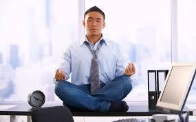 office meditation. Wonderful Office In Office Meditation A