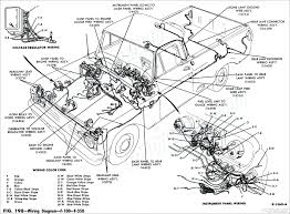 1969 ford f100 wiring diagram steering column best s le mustang