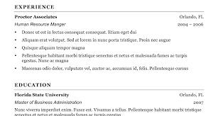 Resume Writing Pdf Resume Template
