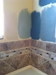 bathroom wall colors bathroom wall colors with tan tile