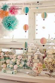 10f490bf28b741d3bc45db717dc75b5cjpg 720×720 Pixeles  Baby Shower Vintage Hot Air Balloon Baby Shower