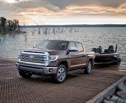 2012 Tundra Towing Capacity Chart How Much Can Toyota Tacomas And Tundras Tow Wilsonville
