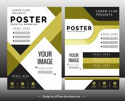 Ebrochure Template Brochure Free Vector Download 2 740 Free Vector For