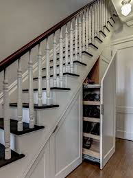 See more ideas about kitchen under stairs, under stairs pantry, pantry. Under Stair Storage 17 Clever Ideas Bob Vila