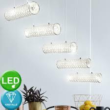 Pendel Led Decken Hänge Beleuchtung Zimmer Ess Wohn Leuchte
