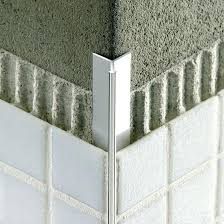 wall corner trim ideas