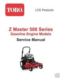 toro z master commercial wiring diagram toro image toro z master 500 series service manual for on toro z master commercial wiring diagram