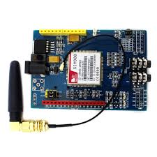 wiring sim900 gsm gprs shield ttl uart serial bus 14core com iwiem