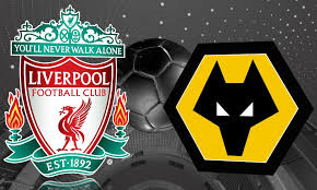 Image result for wolve vs liverpool pics