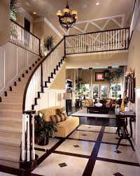 Tiles Design For Living Room Living Room Beautiful Interior Design With Open Entryway Living