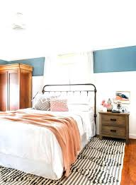 bedroom rug placement ideas marvelous living room rug placement ideas area small bedroom queen bed in