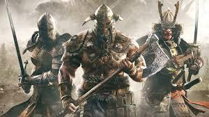 Ancient warriors wallpaper, video games, For Honor, knight, samurai HD  wallpaper | Wallpaper Flare