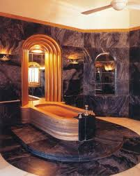 Modern Art Deco Bathrooms Awesome Warm Modern Art Deco Lamps That Can Be Applied Inside The